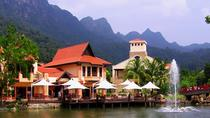 Private Half-Day Langkawi Sightseeing Tour, Langkawi