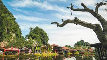 Private Tour: Exploring Ipoh Including Qing Xin Ling Leisure and Culture Village from Penang, ...
