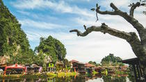Private Tour: Ipoh Including Qing Xin Ling Leisure and Culture Village from Penang, Penang, Private ...