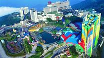 Unlimited Fun Day in Genting Highlands with Private Transfer from Kuala Lumpur, Kuala Lumpur, ...