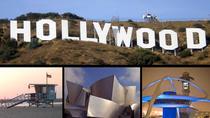 Full Day Hollywood Film Studios & TMZ Private Tour, Los Angeles, Movie & TV Tours