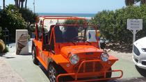 Self-Guided Santa Monica Tour in a Moke Electric Car Rental, Santa Monica, City Tours
