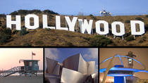 Two-day Los Angeles & San Francisco Private Tour, Los Angeles, Private Sightseeing Tours
