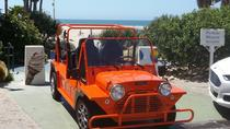 Zelfgeleide Santa Monica-tour in een Moke-autohuur, Santa Monica, City Tours
