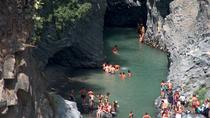 Alcantara Gorges Full-Day Tour from Messina, Messina, Ports of Call Tours