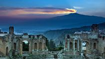Etna and Taormina Tour from Messina, Messina, Ports of Call Tours