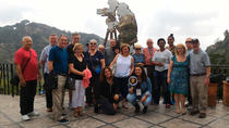 The Godfather and Taormina Tour from Messina, Messina, Day Trips