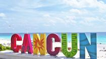 Cancun City Sightseeing Tour from Riviera Maya, Playa del Carmen, Shopping Tours