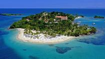 Cayo Levantado the Bacardi Island Full Day Tour, Samaná, Full-day Tours