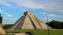 Chichen Itza & Playa del Carmen Shopping tour Combo from Riviera Maya, Cancun, Shopping Tours