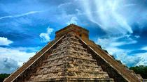 Chichen Itza Express Day Tour from Cancun and Riviera Maya, Cancun, Air Tours