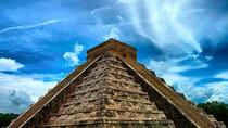 Chichen Itza Express Half Day Tour from Cancun and Riviera Maya, Cancun, Day Trips