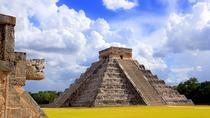 Chichen Itza Plus Tour from Cancun and Riviera Maya with Cenote, Cancun, Archaeology Tours