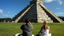 Chichen Itza Special Fall Equinox Tour from Cancun and Riviera Maya, Cancun, Archaeology Tours