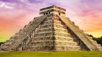 Chichen Itza the Mayan Wonder Tour from Cancun and Riviera Maya, Cancun, Archaeology Tours