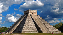 Chichen Itza the Mayan Wonder Tour from Cancun and Riviera Maya, Cancun, Private Day Trips