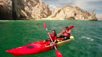 Clear Bottom Kayak and Snorkel Discovery Tour in Los Cabos, Los Cabos, Private Sightseeing Tours