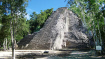 Coba Express Tour from Cancun and Riviera Maya, Playa del Carmen, Cultural Tours