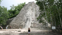 Coba Mayan Ruins and Cenote Cultural Full-Day Tour from Riviera Maya, Cancun, Day Trips