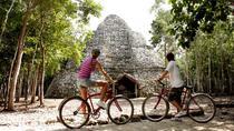 Coba Sunset Tour from Cancun and Riviera Maya, Cancun, Archaeology Tours