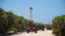 Cozumel Discovery Tour by Jeep from Cancun and Riviera Maya, Cancun, 4WD, ATV & Off-Road Tours