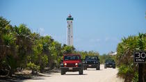 Cozumel Jeep Tour from Cancun and Riviera Maya, Cancun, 4WD, ATV & Off-Road Tours