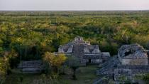 Ek Balam Express Mayan Ruins Tour from Cancun and Riviera Maya, Cancun, Day Trips