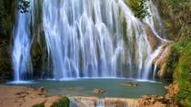 El Limon Waterfall & Cayo Leventado Tour, Punta Cana, Attraction Tickets