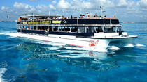 Isla Mujeres Day Tour with Beach Club and Buffet Lunch from Cancun, Cancun, Day Cruises