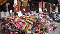 Mexico Ultimate Shopping Tour from Cancun & Riviera Maya, Playa del Carmen