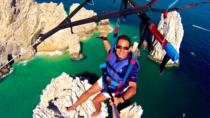 Parasailing Adventure in Los Cabos, Los Cabos, City Tours