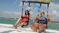 Parasailing Discovery in Cancun & Playa del Carmen