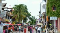 Playa del Carmen-Quinta Avenida Charming Evening from Cancun, Cancun, Night Tours