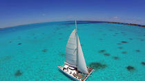 Sail to Isla Mujeres with Lunch and Open Bar from Cancun and Riviera Maya , Cancun, Sailing Trips