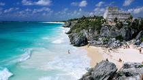 Tulum Discovery Tour from Cancun, Cancun, Day Trips