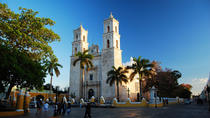 Valladolid Magic Town Tour with Cenote Swim From Cancun and Riviera Maya, Cancun, Full-day Tours