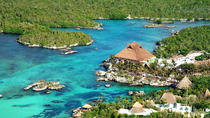 Xel-Ha Park From Cancun and Riviera Maya, Cancun, Water Parks