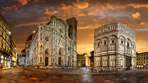 Private Florence Sunset Walking Tour, Florence, Nightlife