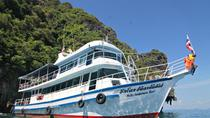 Full-day Island Hopping Trip from Ko Lanta With Buffet Lunch, Ko Lanta, Day Cruises