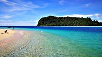 Full-Day Koh Rok Snorkeling Tour by Speed Boat from Koh Lanta, Ko Lanta, Day Trips