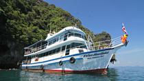 Island Hopping Day Trip from Ko Lanta include Buffet Lunch, Ko Lanta, Day Trips