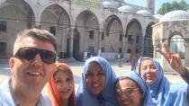 2 Days Private Combo City Istanbul & Cappadocia & HotAir Balloon Tour, Istanbul, Balloon Rides
