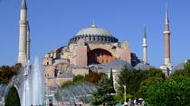 Highlights of Istanbul: 1 or 2-Day Private Guided Tour, Istanbul, null