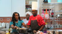 Flavors of St Lucia Cooking Experience, St. Lucia