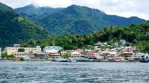 Soufriere Island Delight Half-Day Trip From St Lucia, St Lucia, Catamaran Cruises