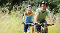 St Lucia Bike and Hike Half-Day Tour from the North Island, St Lucia