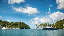 St Lucia Shore Excursion: Catamaran Day Sail, St Lucia, null