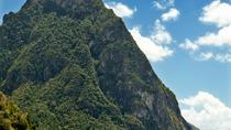 St Lucia Shore Excursion: Catamaran Day Sail