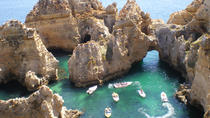 Algarve Private Full Day Sightseeing Tour from Lisbon, Lisbon, Private Sightseeing Tours