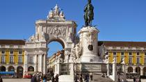 Private Lisbon Half -Day Sightseeing with Belém, Lisbon, Tuk Tuk Tours